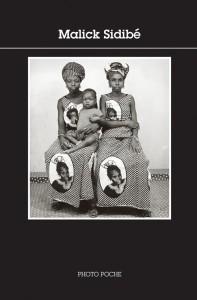 couverture Photo Poche Sidibé