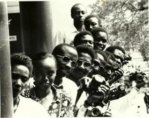 Photography Training 1994