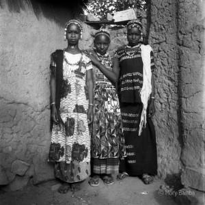1982 Loulouni, Kadiolo cercle (administrative subdivision), Mali. © Mory Bamba.