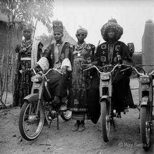 1982, Kadiolo, Kadiolo cercle, Mali. © Mory Bamba