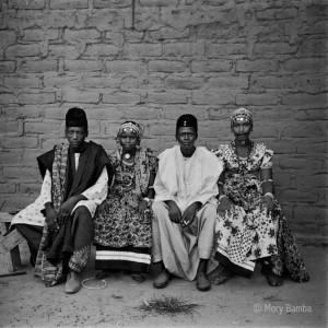 1982, Nianfigolodougou, Kadiolo cercle, Mali. © Mory Bamba.