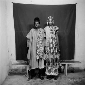 1980, Zegoua, Kadiolo Cercle (administrative subdivision), Mali.  © Mory Bamba