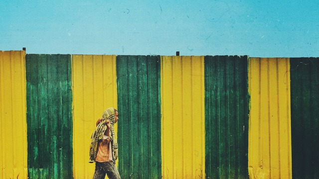 Photo : Girma Berta
